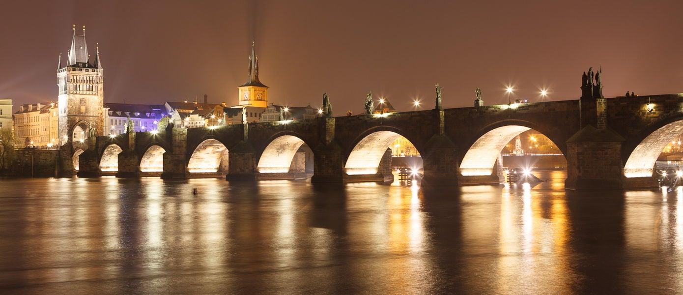 Emory MBA Trip: Prague